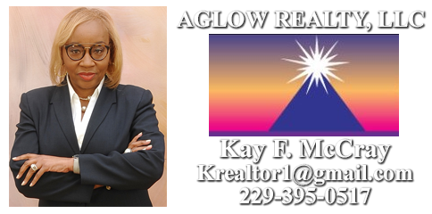 Kay F. McCray - AGLOW REALTY, LLC